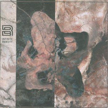 Cover art - Blush Response: Infinite Density