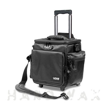 Cover art - SlingBag Trolley Deluxe: Black