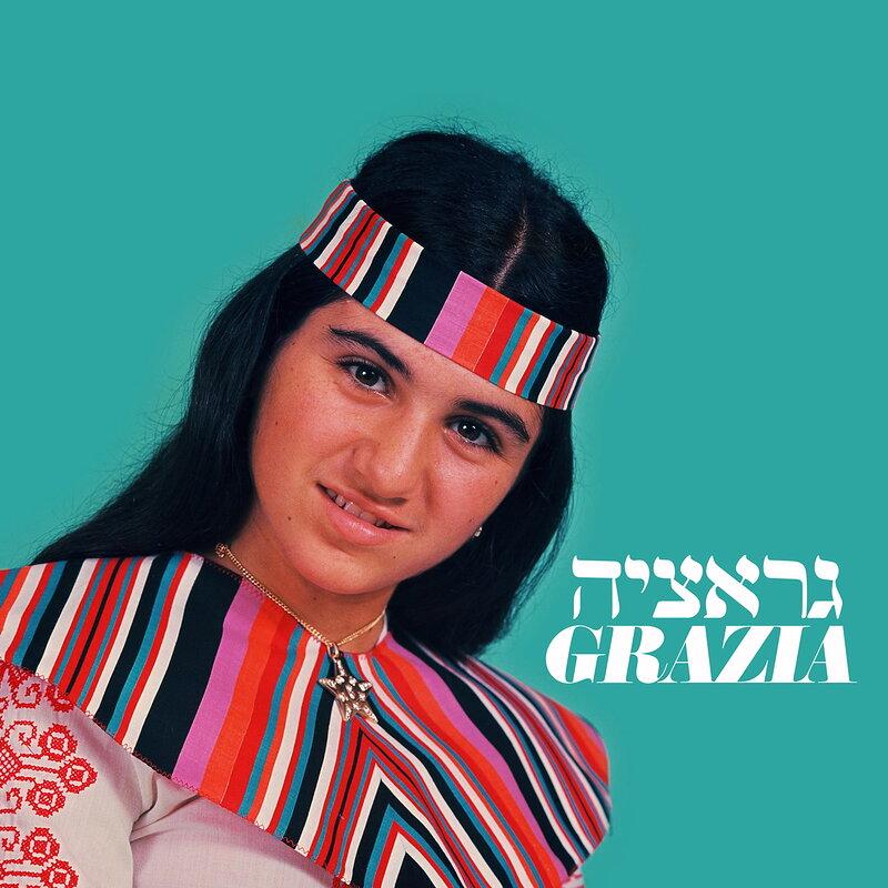 Cover art - Grazia: Grazia