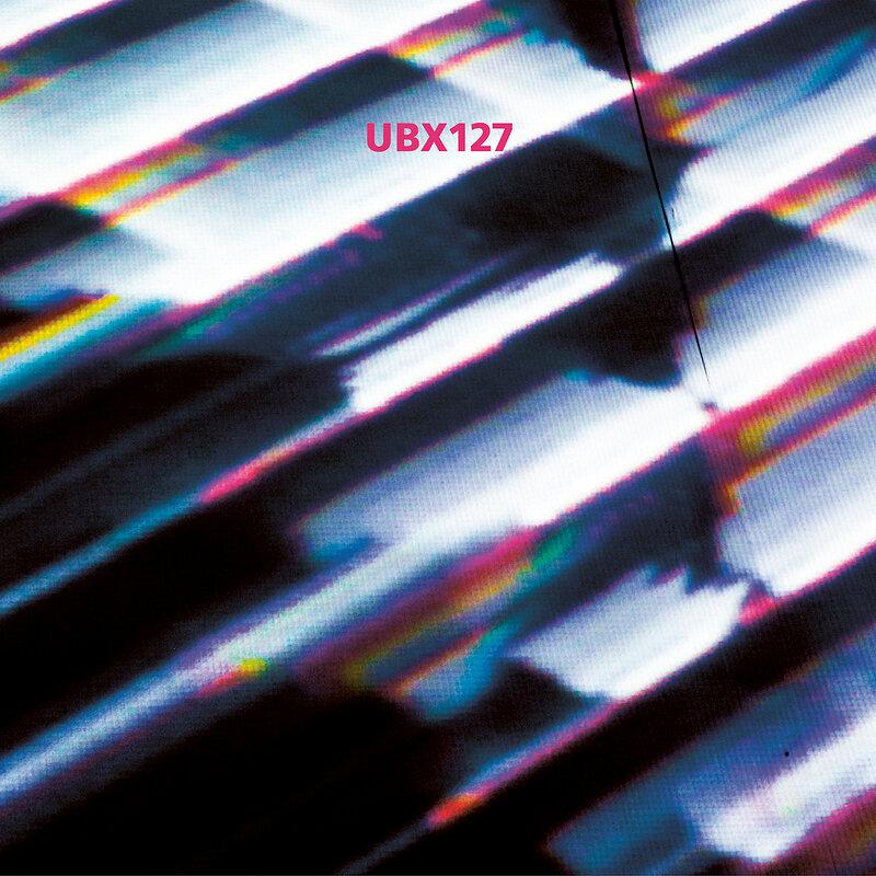 Cover art - UBX127: Void EP