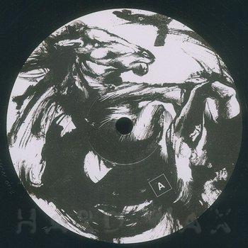 Cover art - Anthony Parasole: Velocity EP