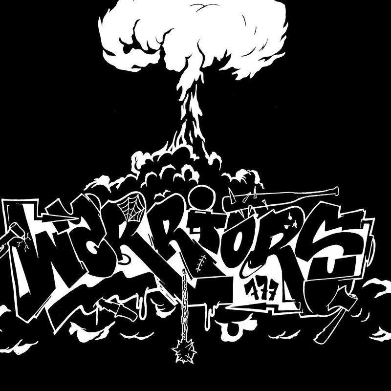 Cover art - Various Artists: Warriors