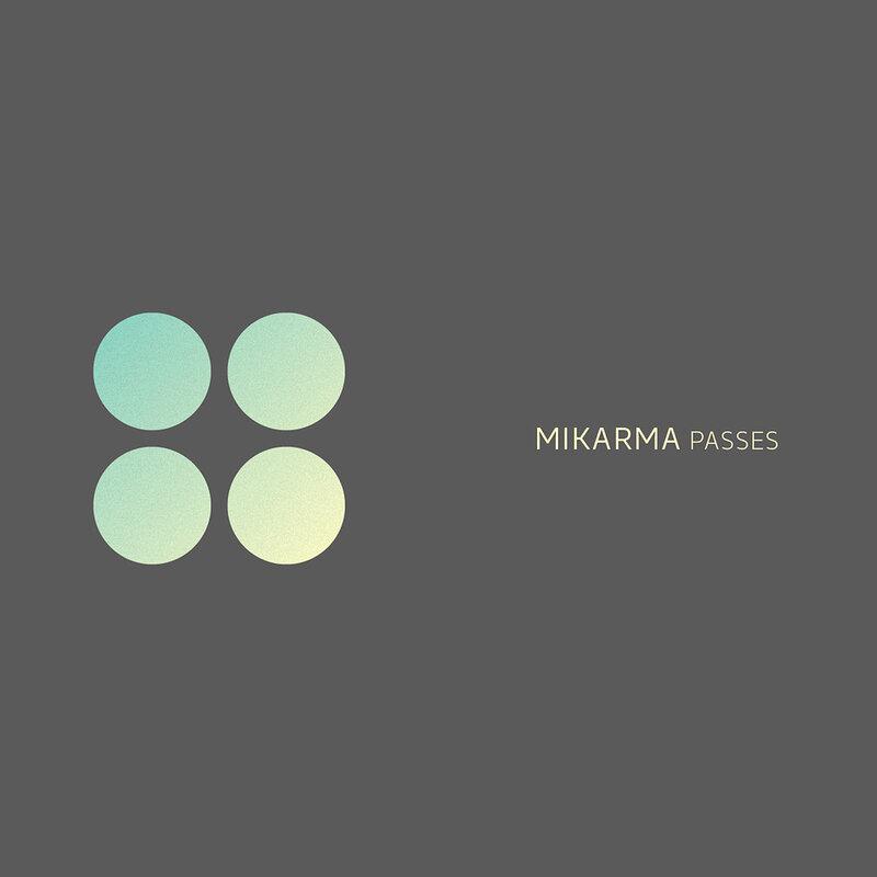 Cover art - Mikarma: Passes