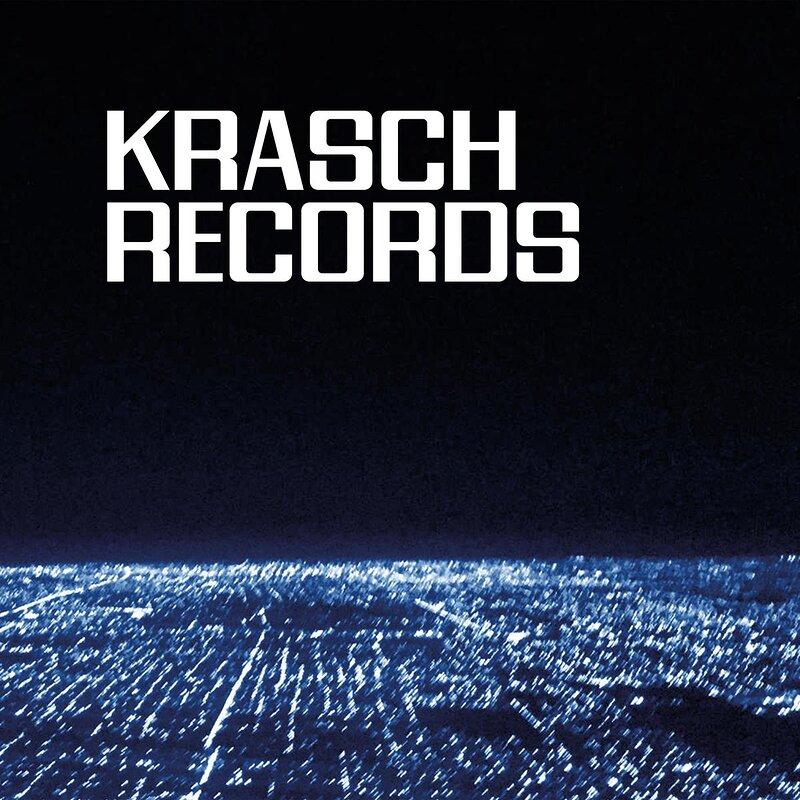 Cover art - Noah Gibson: Krasch 3