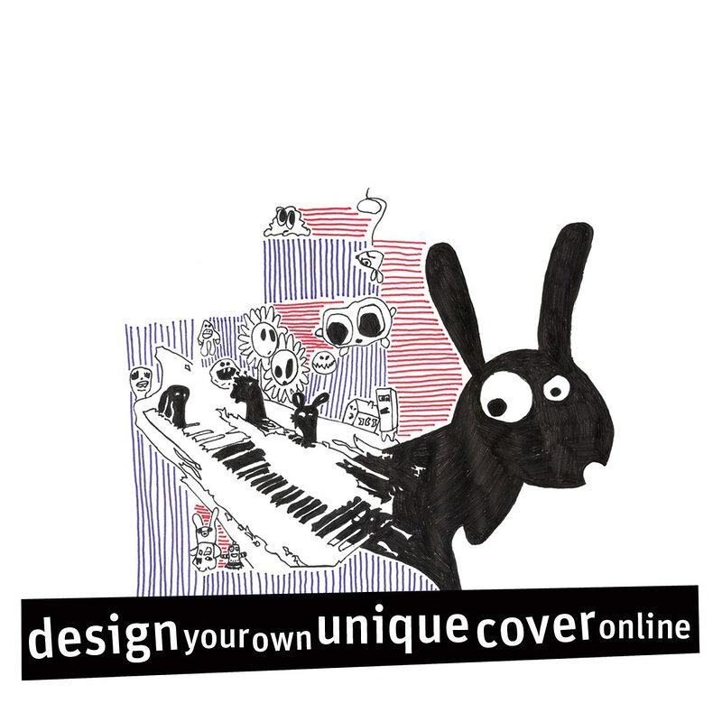 Cover art - Various Artists: Klamauk 001
