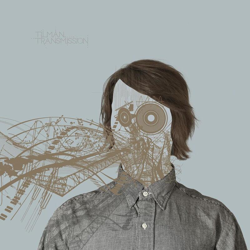 Cover art - Tilman: Transmission