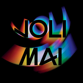 Cover art - Daphni: Joli Mai