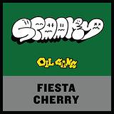 Cover art - Spooky Bizzle: Fiesta / Cherry