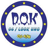 Cover art - D.O.K: 06