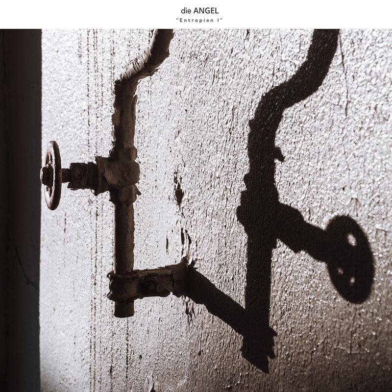 Cover art - Die Angel: Entropien I