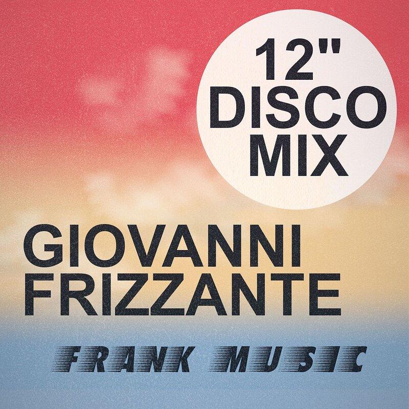 Cover art - Johannes Albert: Giovanni Frizzante
