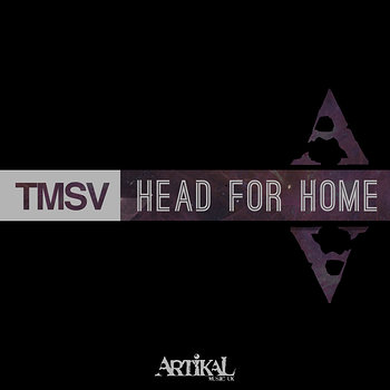 Cover art - TMSV: Head for Home EP