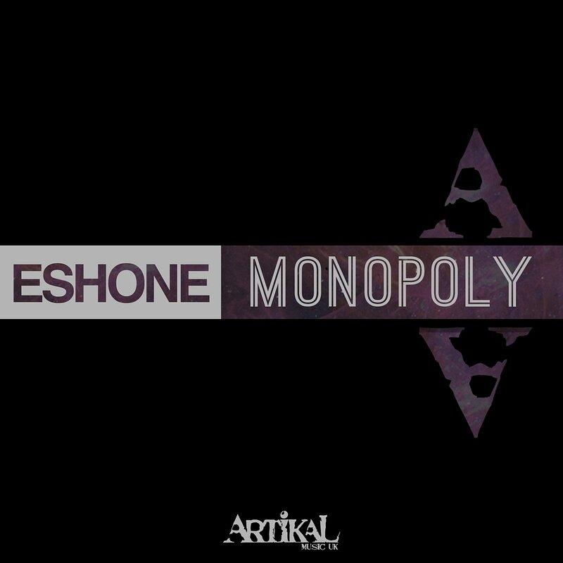 Cover art - Eshone: Monopoly