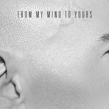 Cover art - Richie Hawtin: From My Mind To Yours 5