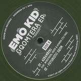 Cover art - Emo Kid: Gqomtera EP