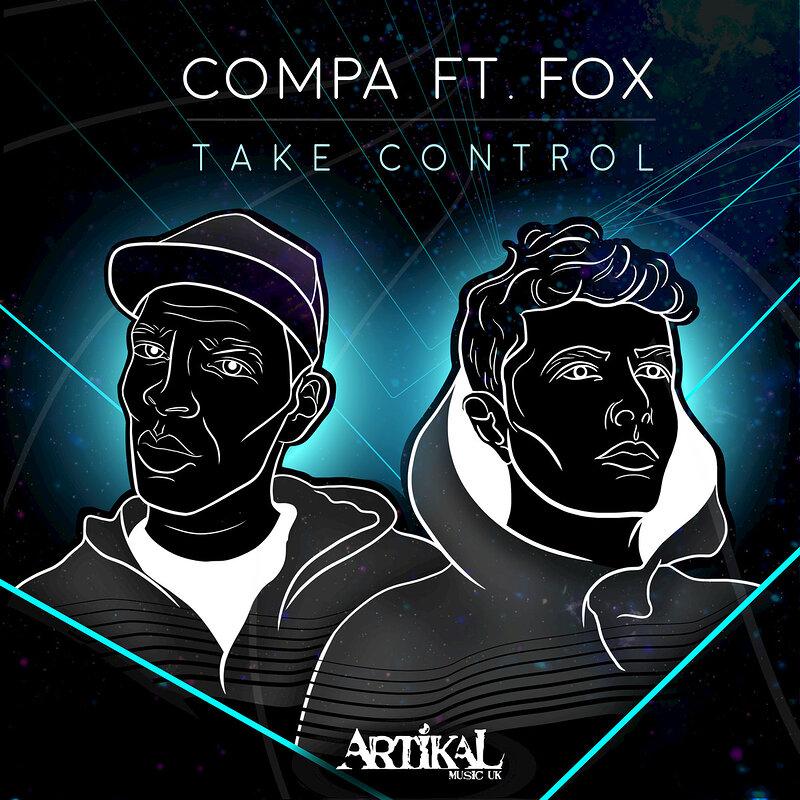 Cover art - Compa: Take Control
