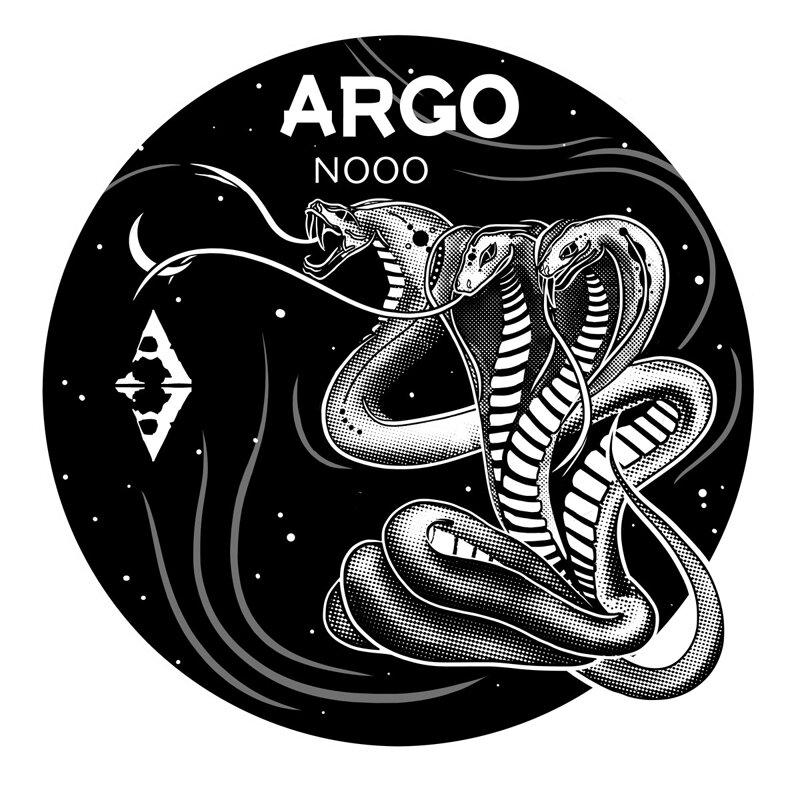 Cover art - Argo: Nooo