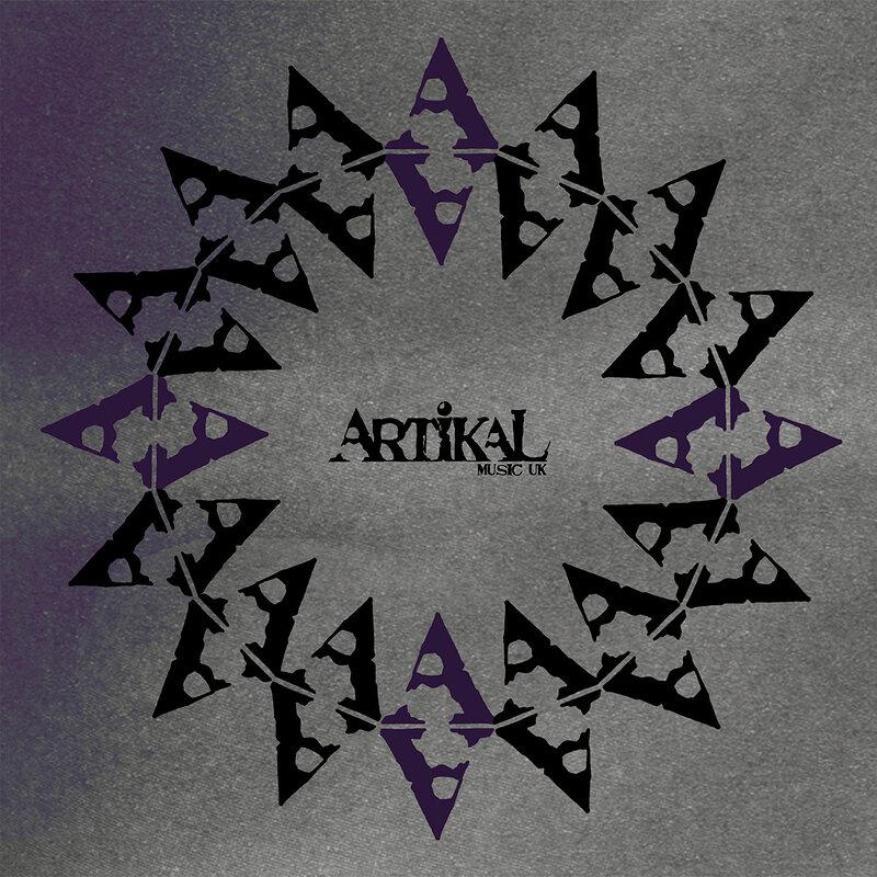 Cover art - Various Artists: Artikal Music UK Presents: The Compilation