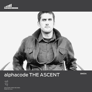 Cover art - Alphacode: The Ascent