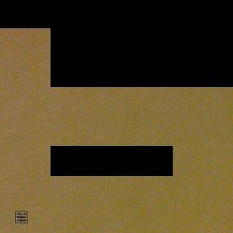 Cover art - Scanone: Bleep EP