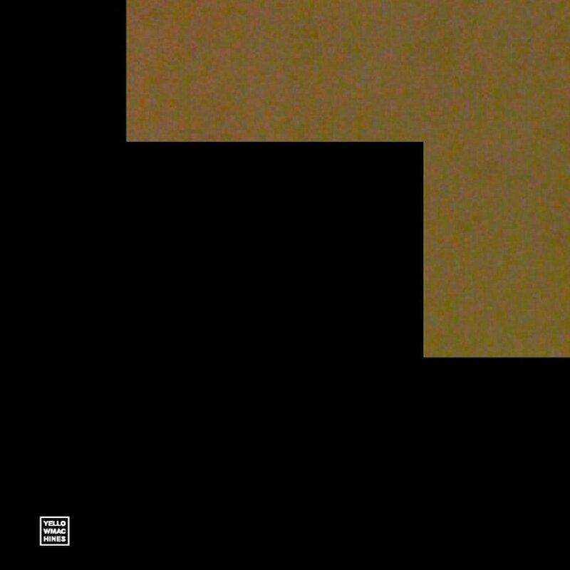 Cover art - Boris Noiz: Triptych EP
