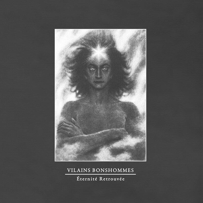 Cover art - Vilains Bonshommes: L'éternité Retrouvée