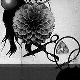 Cover art - Demdike Stare: Elemental