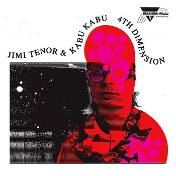 Cover art - Jimi Tenor & Kabu Kabu: 4th Dimension