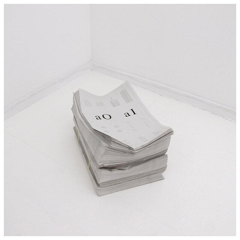 Cover art - Ben Vida: Slipping Control