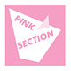 Cover art - Pink Section: Pink Section