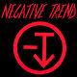 Cover art - Negative Trend: Negative Trend