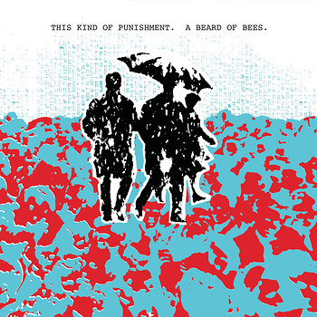 Cover art - This Kind Of Punishment: A Beard Of Bees