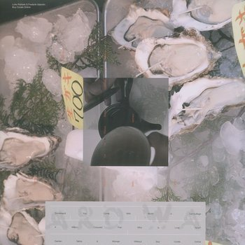 Cover art - Loke Rahbek & Frederik Valentin: Buy Corals Online