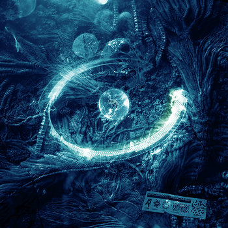 Cover art - Oroboro: Harkonnen