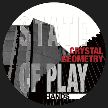 Cover art - Crystal Geometry: State of Play