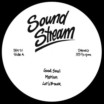 Cover art - Soundstream: Good Soul
