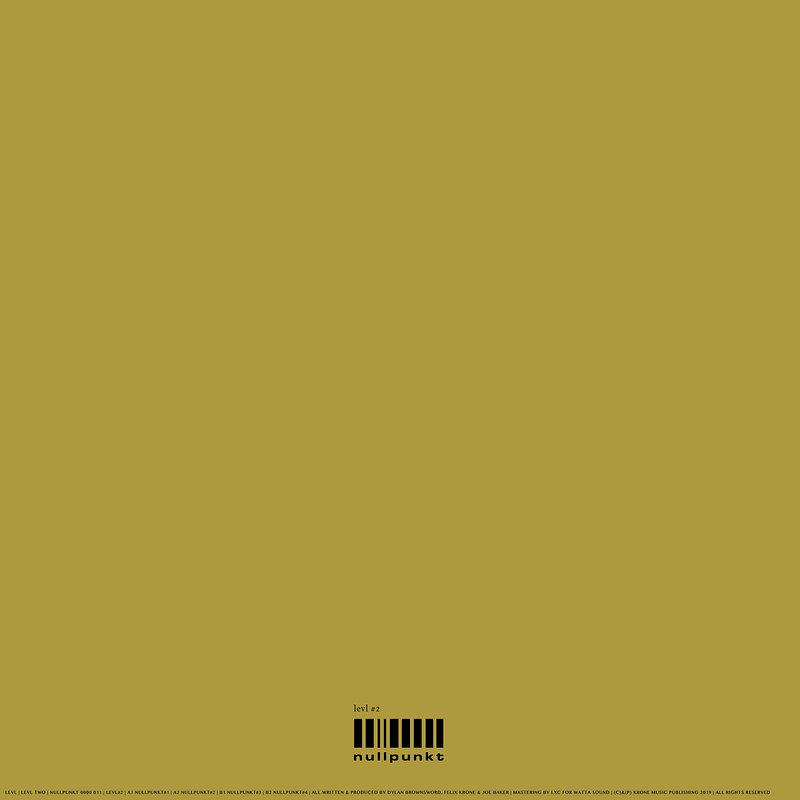 Cover art - Levl: Levl #2