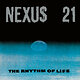 Cover art - Nexus 21: The Rhythm Of Life