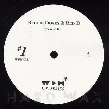 Cover art - Reggie Dokes & Red D: Reggie Dokes & Red D are RD²