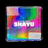 Cover art - Shayu: All The Way Through