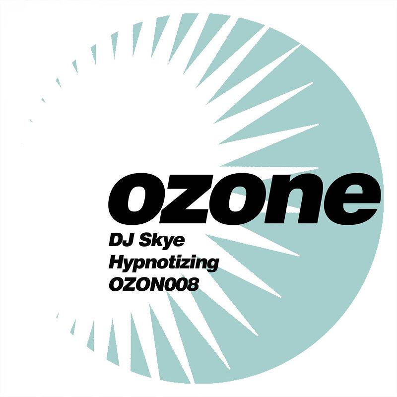 Cover art - DJ Skye: Hypnotizing