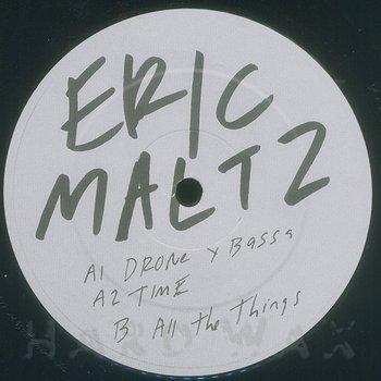 Cover art - Eric Maltz: Drone Y Besa