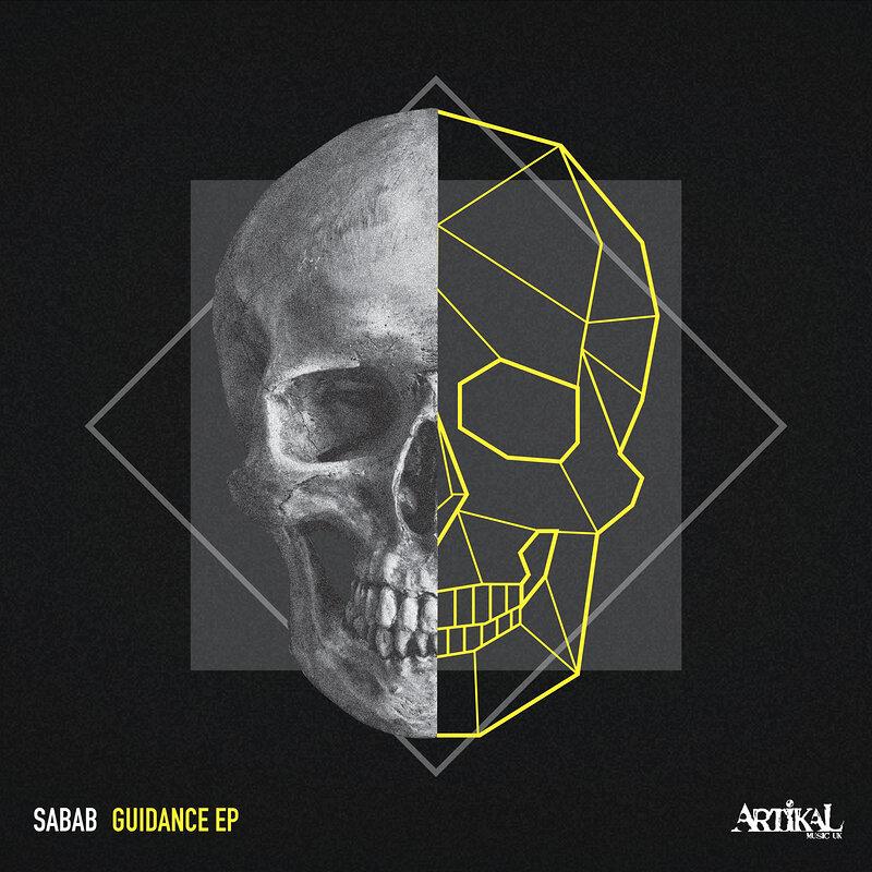 Cover art - Sabab: Guidance EP