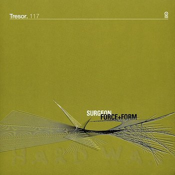 Cover art - Surgeon: Force + Form