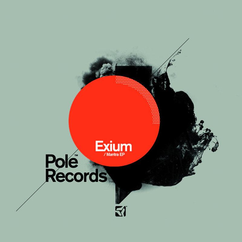 Cover art - Exium: Mantra
