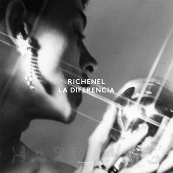 Cover art - Richenel: La Diferencia