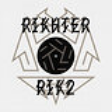 Cover art - Rikhter: RIK2