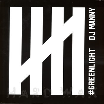 Cover art - DJ Manny: Greenlight