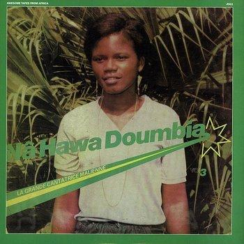 Cover art - Nâ Hawa Doumbia: La Grande Cantatrice Malienne, Vol. 3