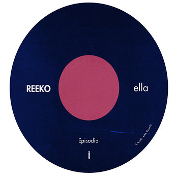 Cover art - Reeko: Ella Episodio 1